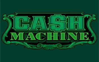 Cash Machine Everi RGS Slots