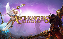 Archangels: Salvation Touch