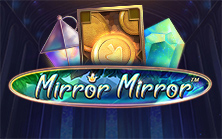 Fairy Tale Legends: Mirror Mirror Touch