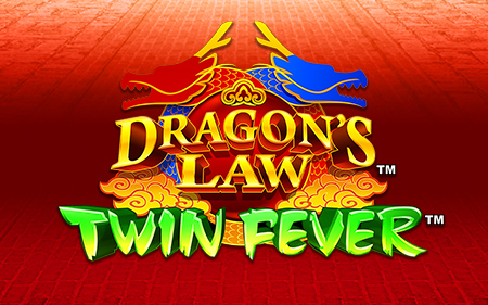 Dragon's Law Twin Fever Touch