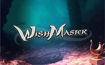 The Wish Master Touch