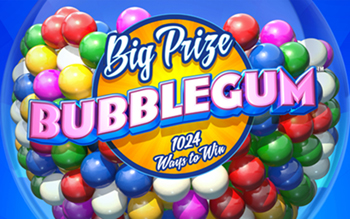 Big Prize Bubblegum