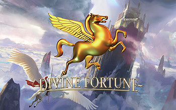 Divine Fortune Touch