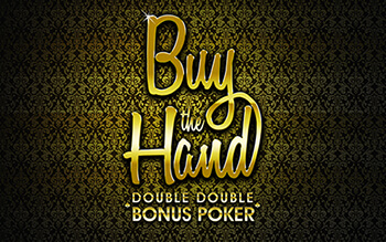 Buy The Hand Double Double Bonus