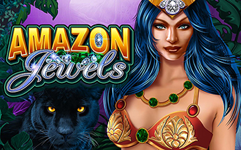 Amazon Jewels