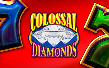 Colossal Diamonds