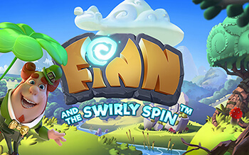 Finn And the Swirly Spin Touch