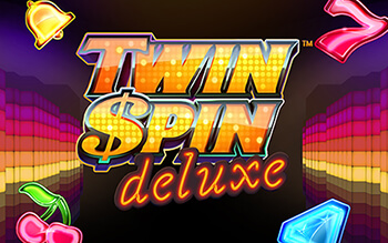 Twin Spin Deluxe Touch