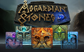 Asgardian Stones Touch