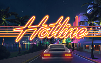 Hotline Touch