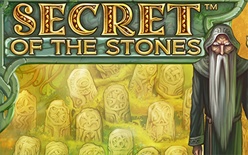 Secret of the Stones Touch