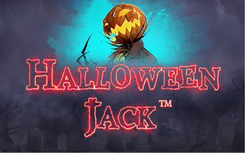 Halloween Jack Touch
