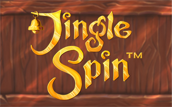 Jingle Spin Touch
