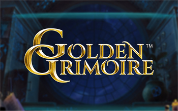Golden Grimoire Touch