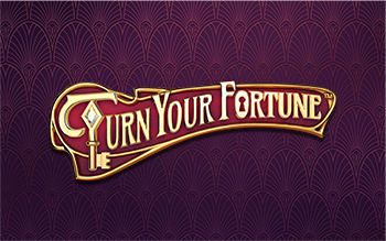 Turn Your Fortune Touch