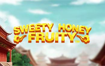 Sweety Honey Fruity Touch NetEnt Video Slots Mobile