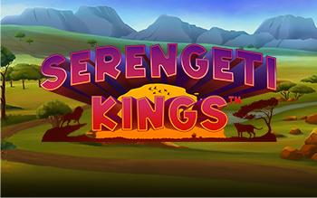 Serengeti Kings Touch