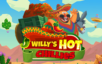 Willy's Hot Chillies Touch